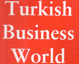 Turkish Business World - 2003